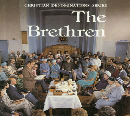 the brethren essays The book features a number of essays that were previously published in brethren  in christ history and life, as well as several new ones the essays include a.